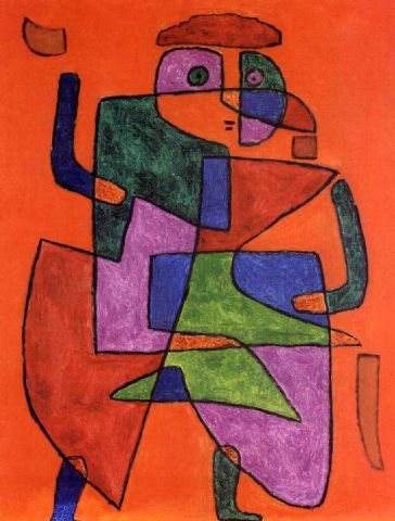 paul klee werke gemlde zeichnungen drucke grafiken - Paul Klee Lebenslauf